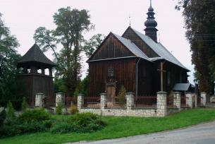 Kościół parafialny w Gorzkowie