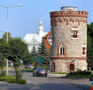 Baszta Kazimierska