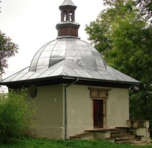 Kaplica - Skorczów