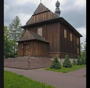 Kościół - Topola