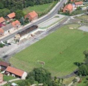 Stadion - Kazimierza Wielka