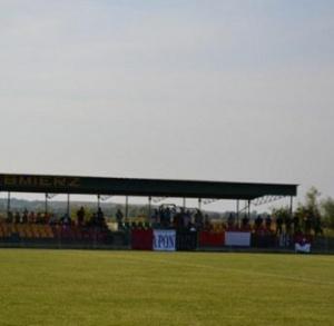 Stadion - Skalbmierz