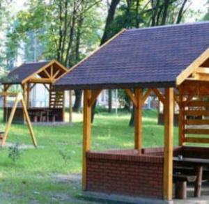 Park miejski - Kazimierza Wielka
