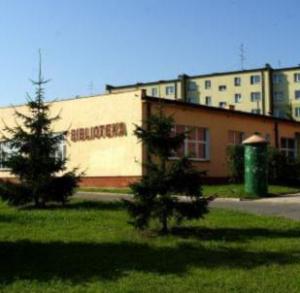 Miejsko-Gminna i Powiatowa Biblioteka Publiczna