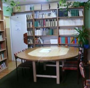 Pedagogiczna Biblioteka Wojewódzka - Filia w Kazimierzy Wielkiej