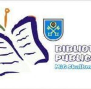 Miejska Biblioteka Publiczna w Skalbmierzu