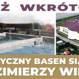 Megalityczny Basen Siarkowy w Kazimierzy Wielkiej