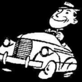 XII Rajd Pojazdów Zabytkowych
