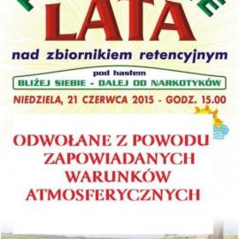 Powitanie Lata