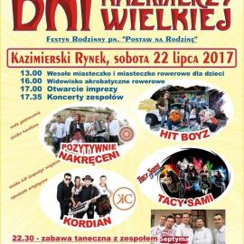 XI Międzynarodowe Dni Kazimierzy Wielkiej